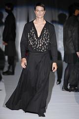 Jordi Álvarez 06 (Bau, Centre Universitari de Disseny) Tags: fashion moda desfile bau desfilada 2011 escolasuperiordisseny