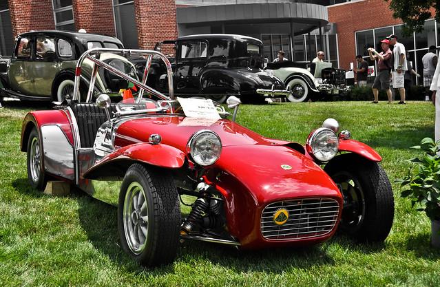 Kc Art Institute Car Show