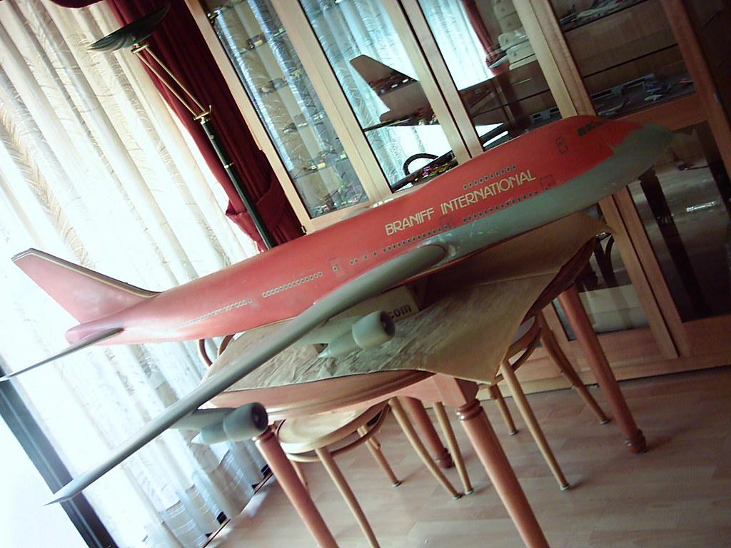El más grande de mis aviones 5878234032_d6085411cf_b