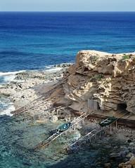 Cala en Baster. Formentera (Turisme Illes Balears) Tags: en formentera cala baster