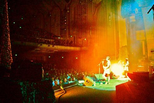 Portland, OR: Arlene Schnitzer Concert Hall