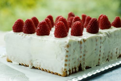 Low Fat Cake Recipes With Yogurt Uk: Orange Thyme: Low-fat Low-sugar Childhood Classic