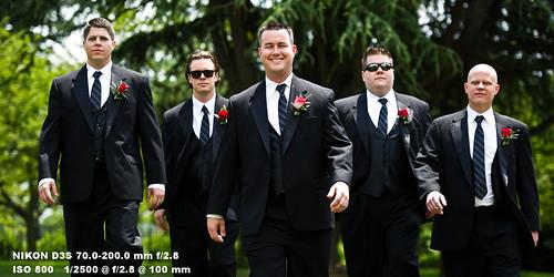Wedding Photography - Photo of the WEEK