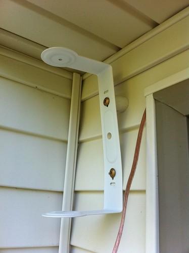 Deck Speaker Install The House Of Husar