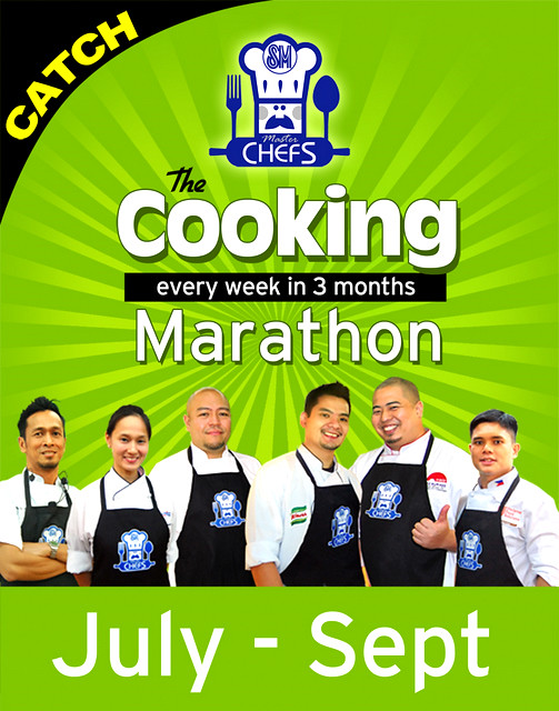 Cooking Marathon
