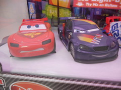 dinsey cars 2 disney store light up racers lightning max raoul nigel (2) (jadafiend) Tags: cars scale kids movie model disney animation lightup collectors adults exclusive theking sets playset disneystore diecast cars2 10car lightningmcqueen lewishamilton 4car siddley dinoco chickhicks rpm64 sidewallshine clutchaid nostall trunkfresh easyidle transberryjuice finnmcmissle raoulcaroule jeffgorvette maxschnell nigelgearsley miguelcamino spyshootout