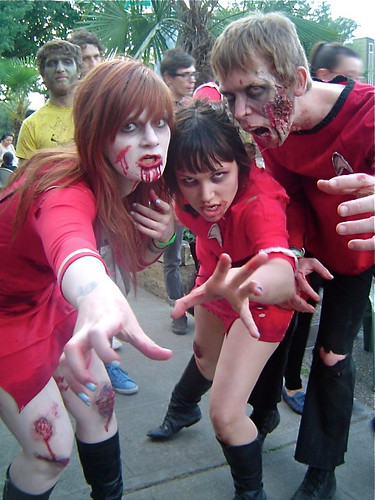 Star Trek Zombies