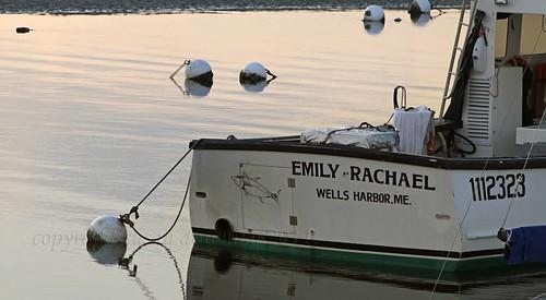 Emily Rachael