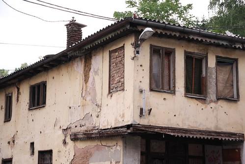 Sarajevo, Bosnia - 23