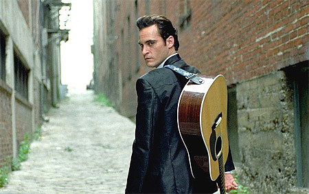 Vote for Walk The Line