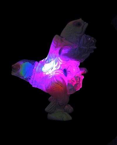 Plaseebo x Paul Kaiju: Partyphant