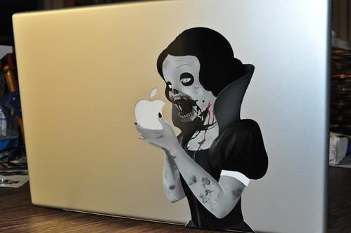 Zombie Snow White 2