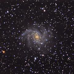 Fireworks Galaxy - Reprocessed (Joshua Bury) Tags: stars spiral nikon galaxy astrophotography astronomy cepheus cygnus d700 cgem c925 Astrometrydotnet:status=solved Astrometrydotnet:version=14400 fireworksgalaxy caldwell12 Astrometrydotnet:id=alpha20110716701165