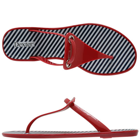 Port Jelly Sandal