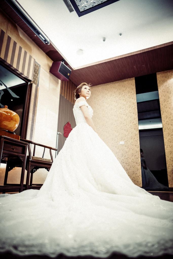士銘&睿芯Wedding-031