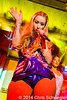 Iggy Azalea @ Monster Energy Outbreak Tour , Saint Andrews Hall, Detroit, MI - 04-26-14