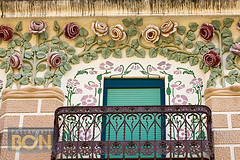 Casa Anguera, Reus (Tony Glvez) Tags: barcelona casa bcn modernism modernismo reus excursiones anguera passaportebcn