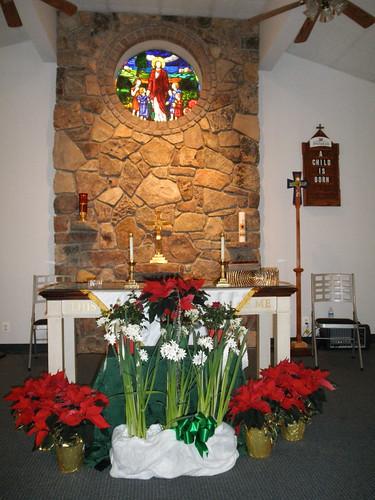 Christmas-Chapel