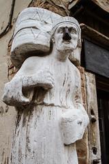 Antonio Rioba (Fernando Two Two) Tags: venice italy sculpture statue italia escultura estatua venecia venezia mori veneto cannaregio sestiere antoniorioba campodeimori