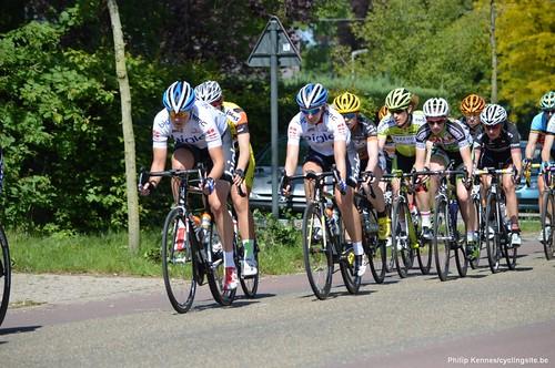 Dames Elite te Houthalen-Helchteren (50)