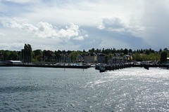 Konstanz, Germany, May 2014