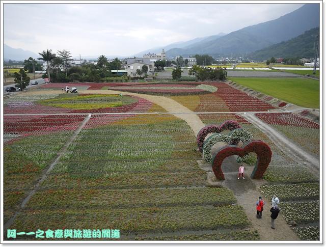 台東關山景點米國學校關山花海image073