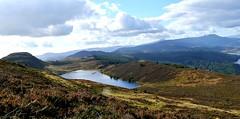 Loch Balloch, Ben Gullipen, Callander (Pauline Deas) Tags: callander trossachs scotland scottish hills mountains ben gullipen lochs loch balloch autumn landscape scenery walks rambles