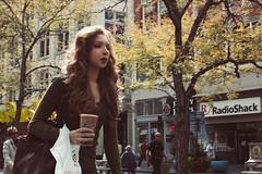 california dreaming (jeff_tidwell) Tags: street streetphotography streetphoto denver girl fall autumn candid