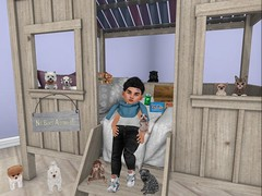Allowed Myself Anyways xD (Zaidon Resident) Tags: dura boy littlemiss flite muddpuddles blackbantam pinkacid animals fashion fit photography photographer photo photooftheday pictures photograpy people pc pose poses gaming gamer boys blogger blogging babies blue secondlife sneakers purple sleep food doggy dope designer doggies kitty colormecute n21 rare free gift shinyshabby kustom9