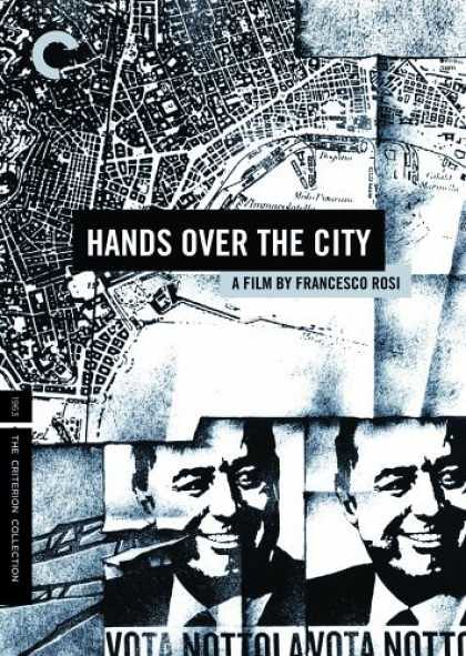 Hands Over the City, Criterion Collection