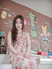 chichi-22 (IvanTung) Tags: people girl chichi    gh2  gf2   d