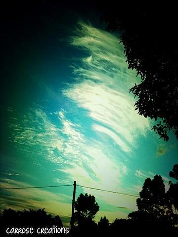 {365} 157 Lomo Sky