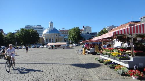 Market square 02, Turku (20110603)