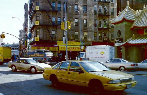 New York 1999