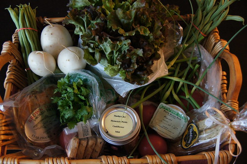Mill City Farmers Martket June 18 2011 DSC03456