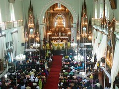 Siolim Feast of St. Anthony (joegoauk41) Tags: church feast goa anton fest sant siolim joegoauk