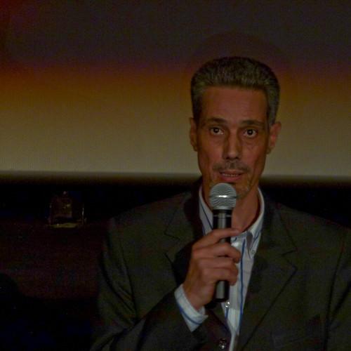 Avant première du film Omar m'a tuer de Roschdy Zem au cinéma Gaumont Parnasse le lundi 20 juin 2011 à Paris