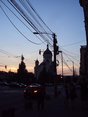 Transylvania Cluj