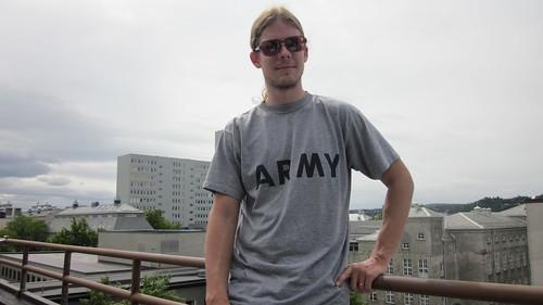 Romy 6.27.2011