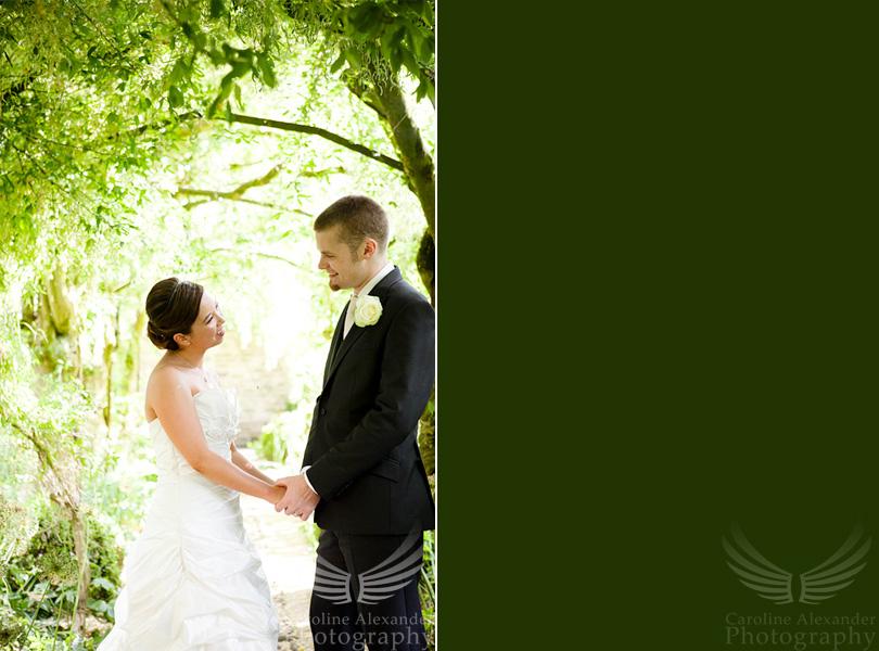 Barnsley House Wedding Photographer 36