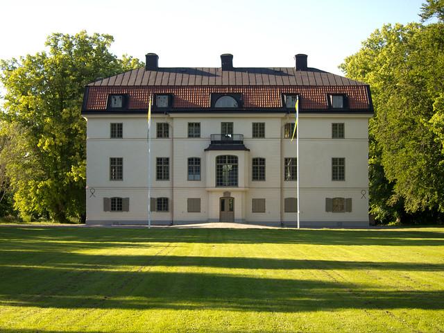 Granhammars slott