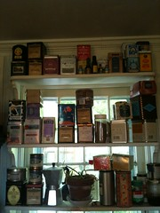 Kristin's Tea and Coffee