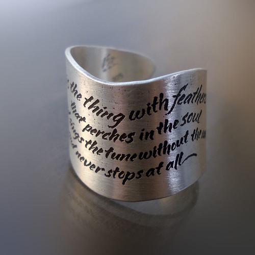 Dickinson Ring