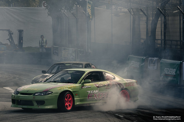 Drift - 001