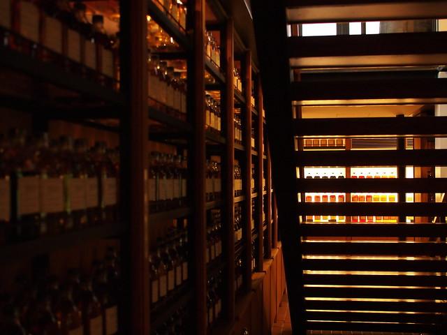 Suntory Yamazaki Distillery