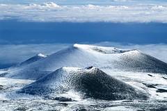Havaj - nevšední snowboardová stopa