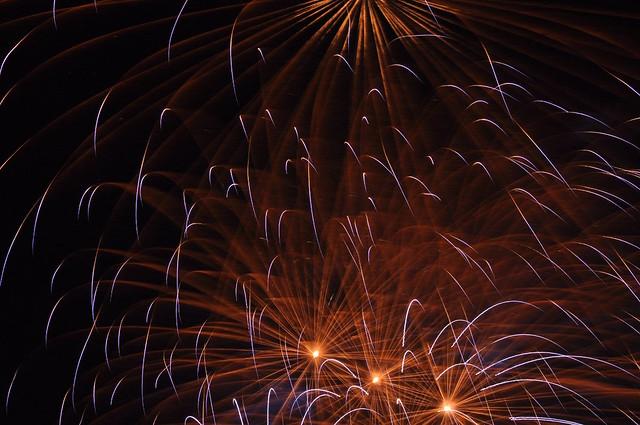 2011 Fireworks - 9