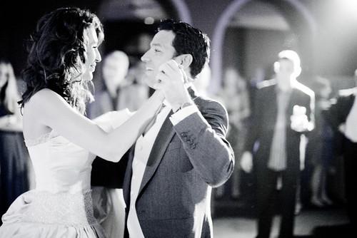 bodas baile novios