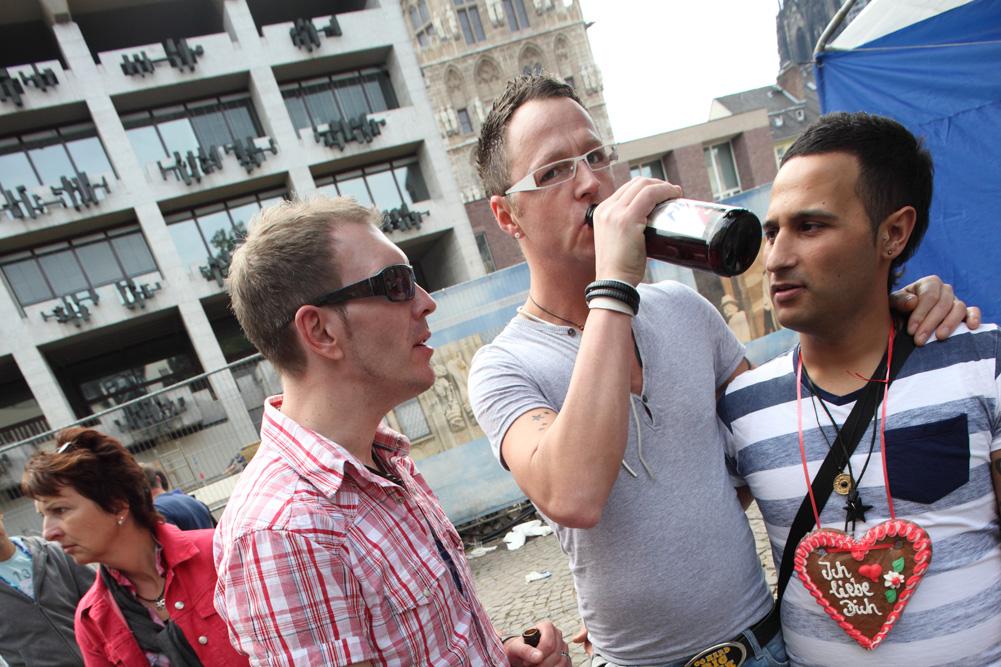 Cologne pride 32