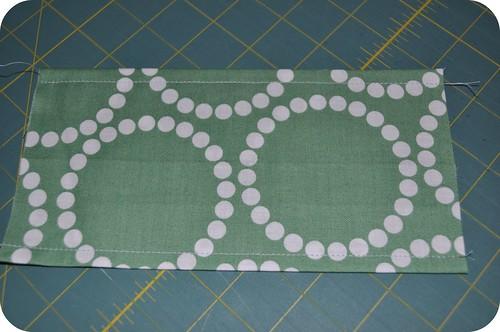 Peeps Flag | Step 14
